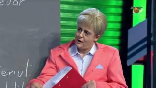 Portokalli, 4 Dhjetor 2016 - Edi Rama & Angela Merkel (Ne mesim)