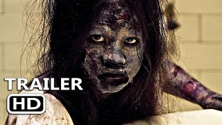 THE GHOST BEYOND Official Trailer (2018) Horror Movie