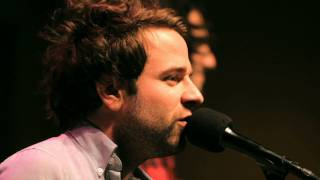 Dawes - A Little Bit Of Everything (live On 89.3 The Current)