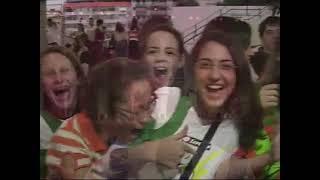 FIERJ - Comunidade na TV - 2010 - Hava Netze BeMachol - 40 anos