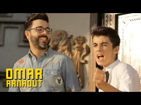 Omar Arnaout - Insaha ( feat.Chawki) (Official Video)