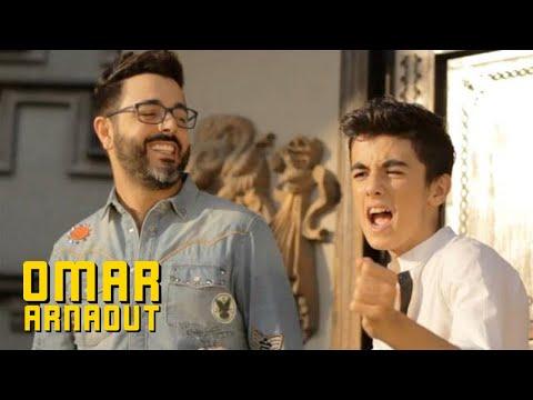 Omar Arnaout feat. Chawki - Insaha  انساها