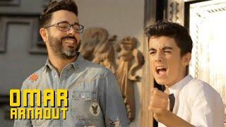 Смотреть клип Omar Arnaout - Insaha Feat.Chawki