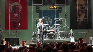 Erkan Parlak Bizim Şarkımız Necip Fazıl Kısakürek
