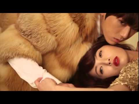 Behind-the-Scenes for Trouble Maker's photoshoot / High Cut Vol. 67
