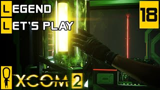 XCOM 2 - Part 18 - Advent Blacksite - Let's Play - XCOM 2 Gameplay [Legend Ironman]