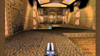 Quake PC Gameplay (1996)