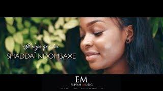 Shaddaï Ndombaxe - Il n'y a que toi [Clip Officiel] | Eliyah Music