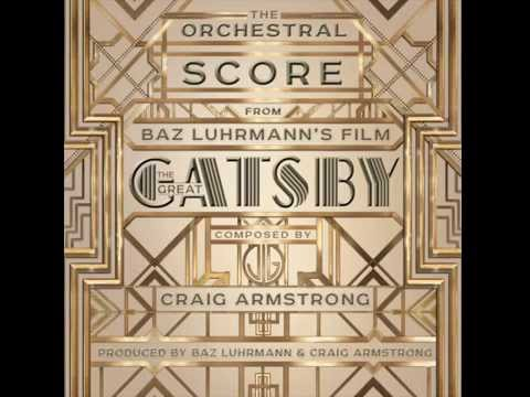 The Great Gatsby OST - 08. You Kept My Letters