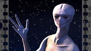 НЛО. Затерянный мир пришельцев. Документальный фильм