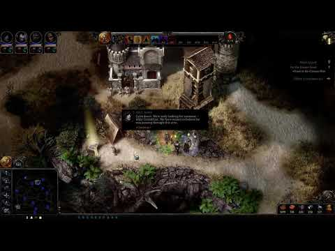 SpellForce 3: Soul Harvest. Howling Steppes: Missing Son Quest. Archon's Shield (Focus on Block) |