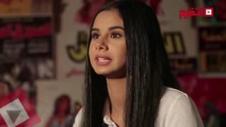 بالفيديو.. منة عرفة: «راجل وست ستات» سبب إشاعة خطوبتي