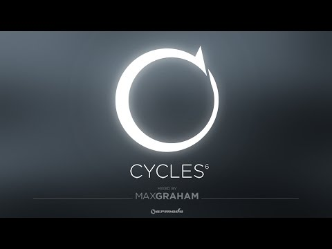 Max Graham - Cycles 6 Minimix (OUT NOW)