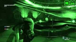 Splinter Cell Blacklist - Hawkins Seafort - Grim Mission 1