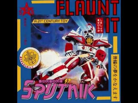 Sigue Sigue Sputnik 21st Century Boy German Remix