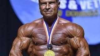Die Historie der Bodybuilding Legende Thomas Scheu | Vom übergewichtigen Jungen zum 6x Weltmeister