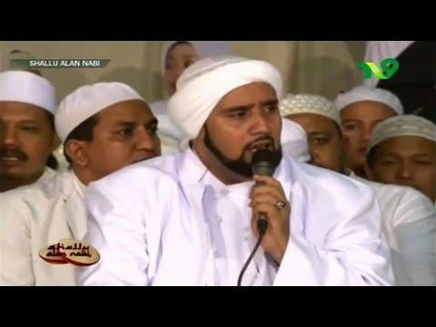Habib Syech bin Abdul Qodir Assegaf - Jombang Bersholawat