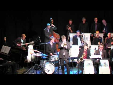 Holland Bigband - Always and Forever - 16 mei 2009