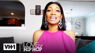 Mommy & Me: Erica Dixon on Motherhood | Love & Hip Hop: Atlanta