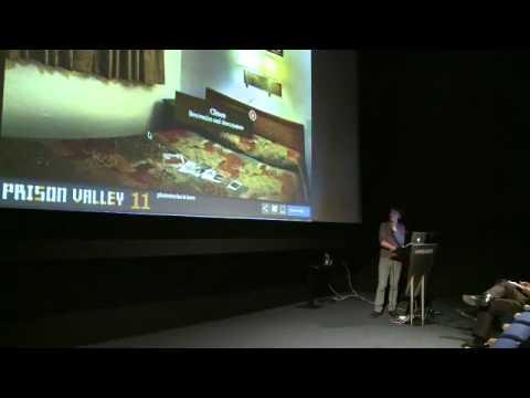 PhotoStories Conference - Alexandre Brachet (Upian)