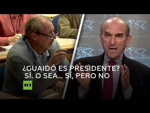 Juan Guaidó: ¿presidente interino de una presidencia interina que aún no existe?