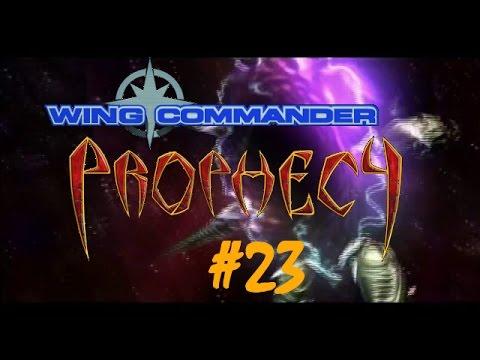 Wing Commander Prophecy - #23 Keiner darf entkommen (Fail) - Let's Play [Deutsch/German]