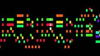 Schumann - Album pour la jeunesse - 8.Le cavalier sauvage