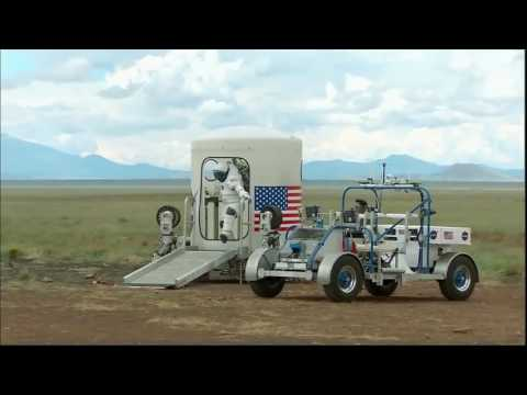 COLONIZING SPACE ★ Documentary Tube HD