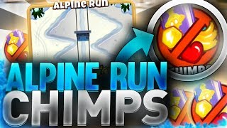 Bloons TD 6 [PL] odc.59 - Alpine Run CHIMPS !