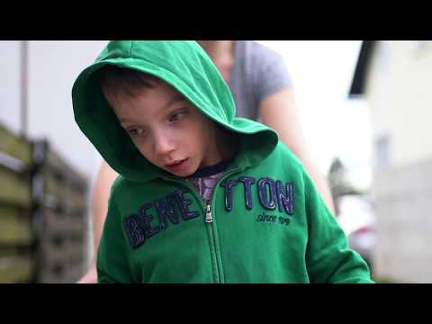 CHERR.IO On The Road - Heartbreaking story of two little boys, who had one wish — to walk again