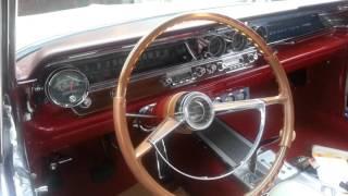 1963 Pontiac Grand Prix 421HO