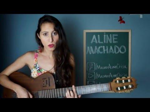 Ela partiu/ Homem na estrada (Tim Maia/ Racionais MC's) | Aline Machado