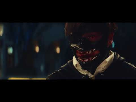 Tokyo Ghoul The Movie KANEKI VS AMON FIGHT SCENE - English Subtitles