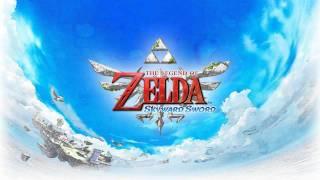 Legend of Zelda: Skyward Sword - Zelda's Theme
