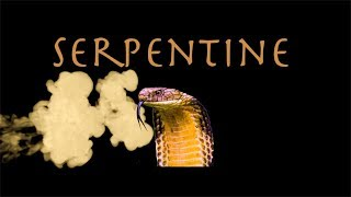 "Beat Instrumentals - ""Serpentine"" l Rap Beat Instrumentals l Hip Hop Instrumentals l Hard Beats"