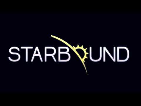 Starbound Soundtrack - Planetarium / Outpost Theme