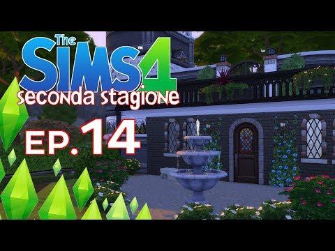 The Sims 4 - Un nascondiglio segreto - Ep.14(Stag.2) - [Gameplay ITA]
