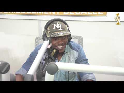 Nostalgie Fun - Debordo Feat  Guyzoto Spécialité Ivoirienne