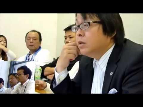 【在特会】2011年10月13日 神戸市役所 「氏名」→「名前」問題にて関係部署を訪問