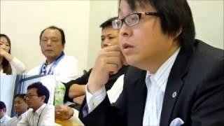 【在特会】2011年10月13日 神戸市役所 「氏名」→「名前」問題にて関係部署を訪問 thumbnail