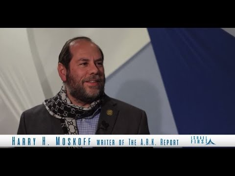 Israel First TV Programme 59 - Search For The Lost Ark of Th