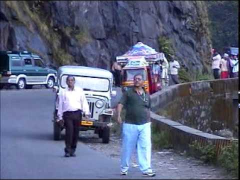 Amazing Green Road & Blue valley of Nilgiri Mountain of Kerala by Shirishkumar Patil  2