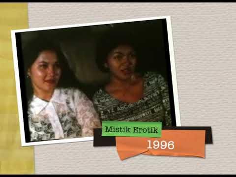 Mistik Erotik 1996 Part 2 (Febby Lawrence,Ibra Azhari) Jadul