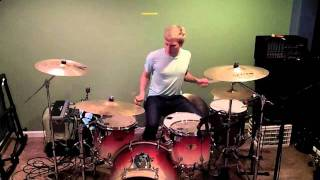 Queen Extravaganza - One Vision Audition - Chris Toeller