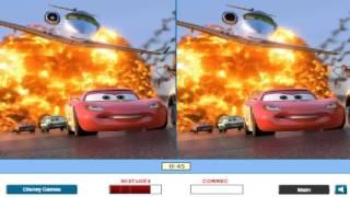 cars encuentra las diferencias الخلافات 差異 differences 違い diferenças различия