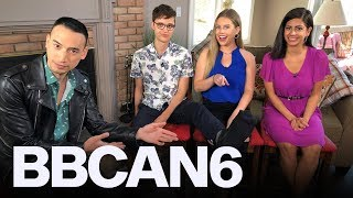 Baixar 'Big Brother Canada': Johnny's Jury House Injury! | EXTENDED