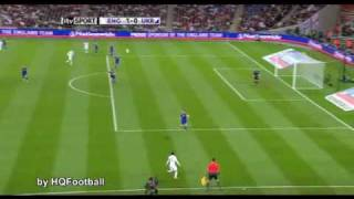 England Ukraine 2 1 All Goals Highlights High Quality WC 2010