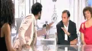 Gros Clash  entre Zemmour Ramzy thumbnail