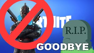 Double Pump Tribute (Fortnite Battle Royale Montage) (DOUBLE PUMP GOD) *EMOTIONAL*