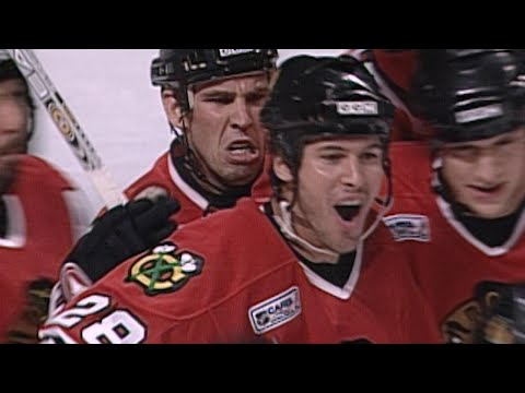 Memories: All 30 NHL teams play on the same night
